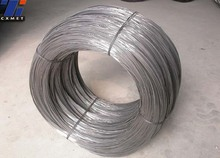 Pure molybdenum wire for EDM machine with good price polished surface