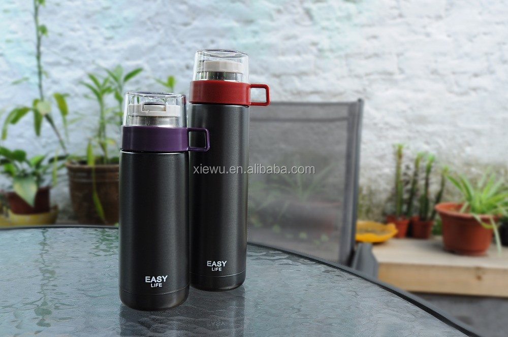 Hot Selling Guangzhou Stainless Steel Vacuum Bottles flask