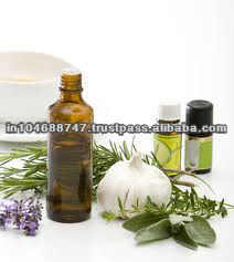 FRANCE BASED ESSENTIAL OIL