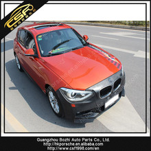 2012- PRESENT REPLACEMENT PARTS FOR BMW F20 PERFORMANCE PART BODY KIT & M-TECH