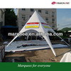 2013 New star canopy tent/star shaped tent for sale/ beautiful tent
