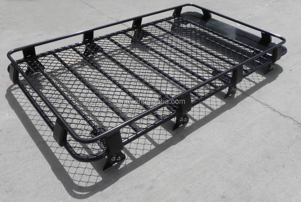 landrover defender 110 station wagon full length alloy roof rack buy defender 110 roof rack. Black Bedroom Furniture Sets. Home Design Ideas
