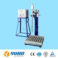 high precision automatic liquid packaging machine