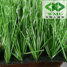 Sintetic grass for soccer field