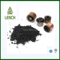 2016 best selling black phenolic resin molding material