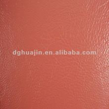 2012 fashion PVC artificial leather for bags