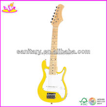 2016new style wooden chinese guitar, popular wooden kids chinese guitar,high quality chinese guitar W07H013