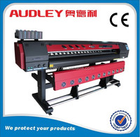 1.6m hot sale dx7 head indoor outdoor solvent large format eco solvent printer ADL-A1671