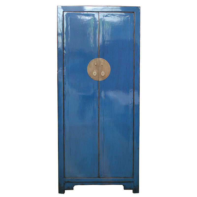 2019 new <strong>design</strong> Chinese <strong>antique</strong> wardrobe for living room