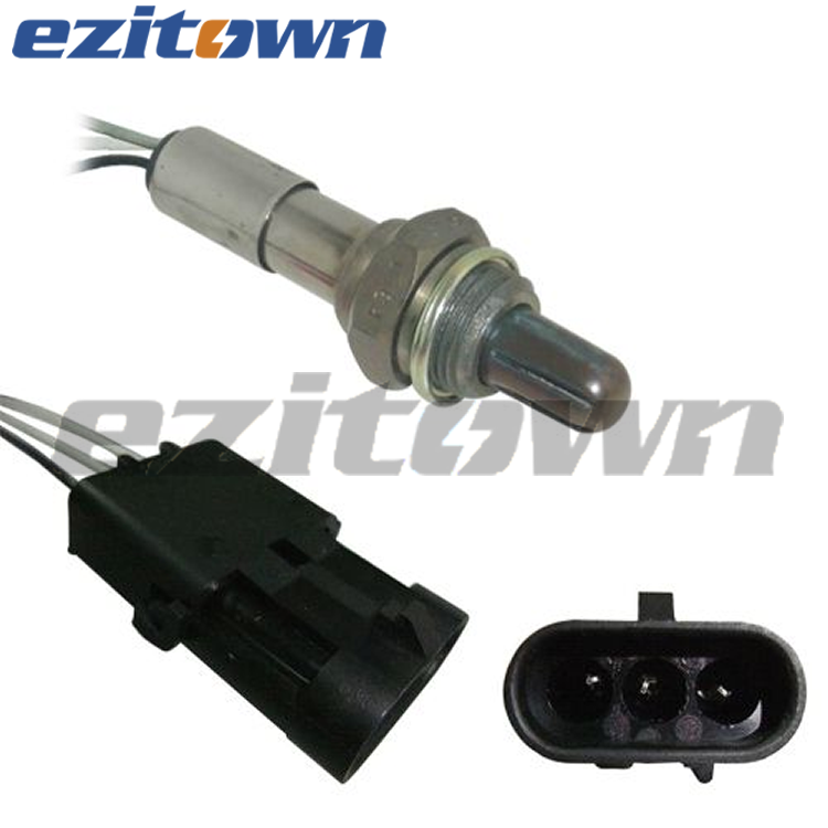 Ezitown Car Part Oxygen Sensor for RENAULT OE 77 <strong>00</strong> 273 273/77 <strong>00</strong> 864 987/77 <strong>00</strong> 872 820/OZA 55-R3/OZA 236-R2/OZA 311-<strong>R1</strong>