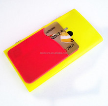 Portable silicon phone Pouch for iphone 5 5'