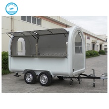 food truck refrigerator freezer electric food truck for sale camper van