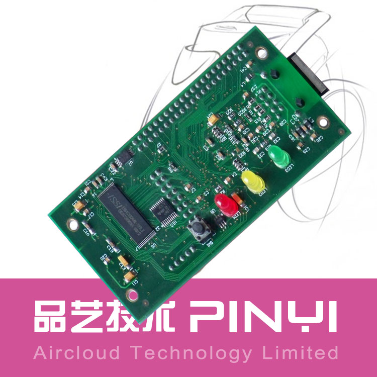 Custom Design usb power bank control board Multilayer pcb Pcba Electronic assembly manufacture