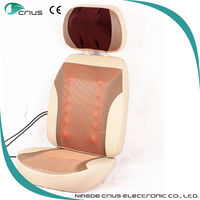 No Electromagnetic Radiation adult car booster cushion
