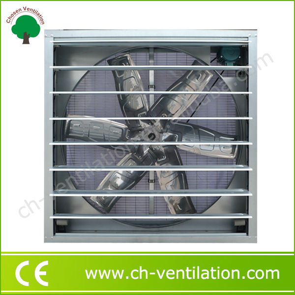 Made in china stainless steel outdoor roof top exhaust fan