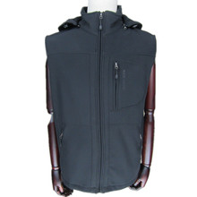 High quality nice style winter men vest carrier safety vest with pocket