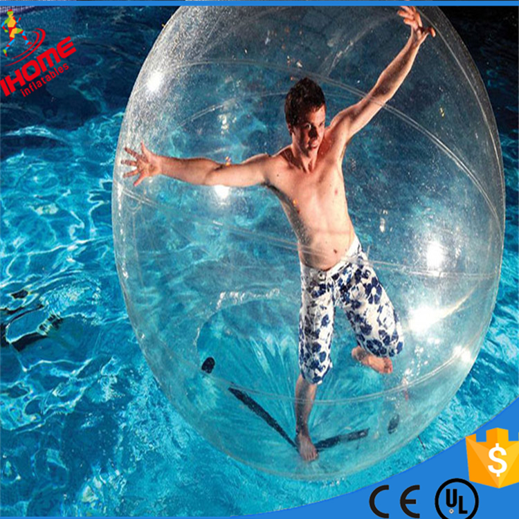 Swimming Pool Inflatable Water Rolling Walking Ball for sale