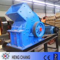 China Hammer Crusher Factory/Hammer Crusher Spare Parts/Hammer Crusher Drawing