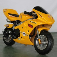 Cheap 49CC Super Used Pocket Bike