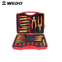 WEDO TOOLS High Quality Insulated Tools