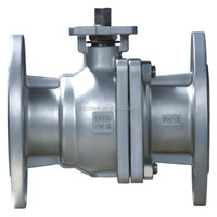 Actuator handle handwheel hastelloy Ball Valve C(CW-12MW)