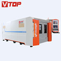 700w fiber laser cutting 4mm stainless steel / 8mm carbon steel
