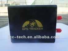gsm gps car tracker with software,tracker gps car tk106