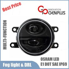 2015 SAE ECE DOT LED Position Fog Light DRL Lamp