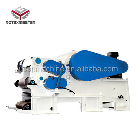 Large Capacity Top Quality Wood Chipping Machine YGX218