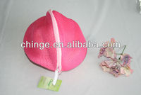 Pink Intimate Laundry Bag