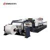 High Precision Reel Paper Sheet Cutter Machine