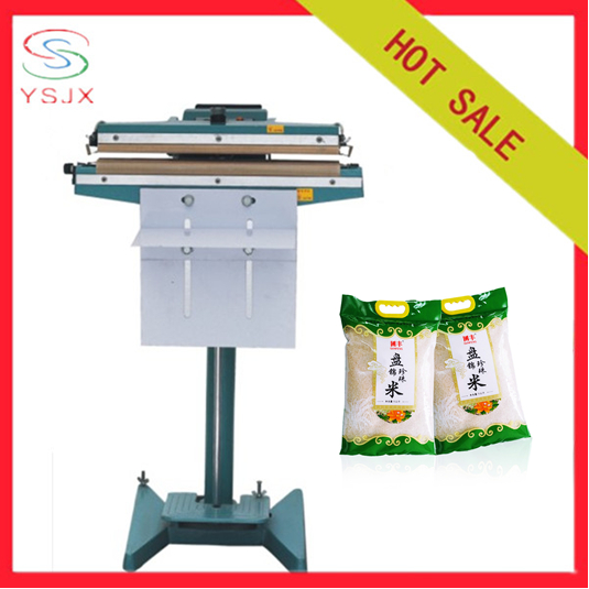 High Quality Impulse Pedal Sealer Pedal Bag Sealing Machine