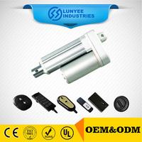 12v 24v 36v 48v linear actuator remote control