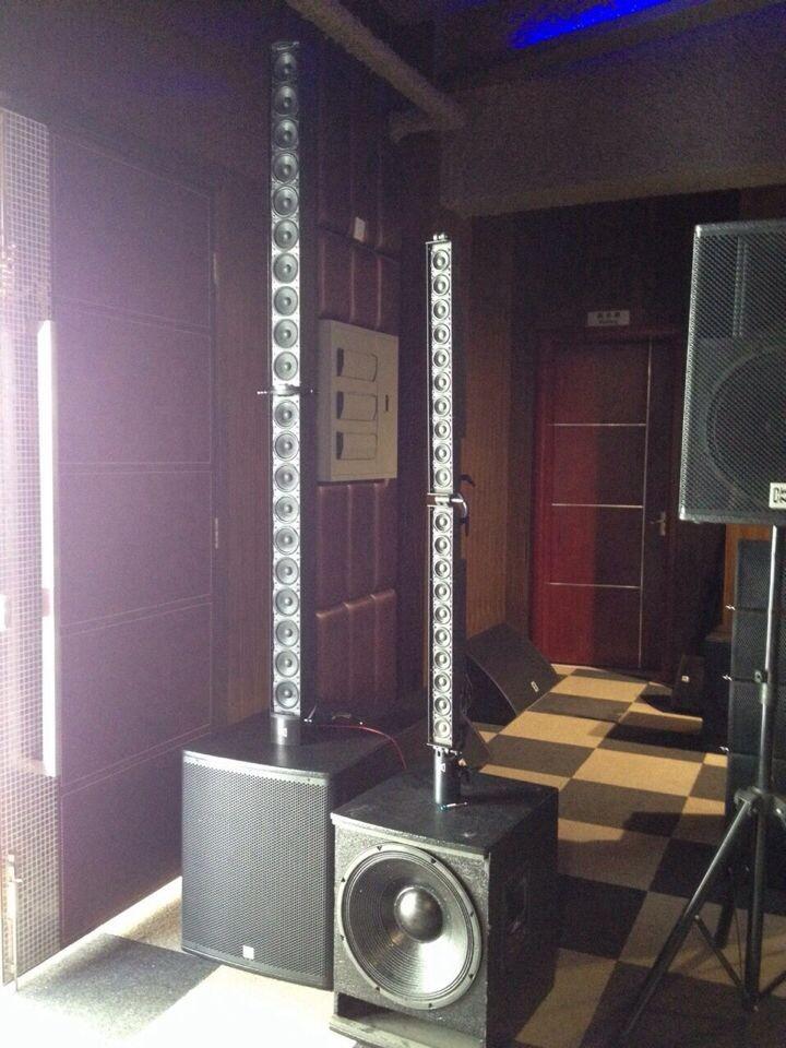 China Pro Audio Loudspeaker K Array Column Speaker Buy K