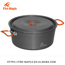 Fire Maple FEAST Aluminum Hot Pot for Camping Cooking