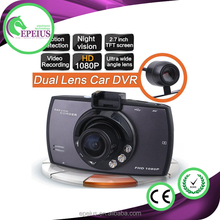 HOT SALES G30 car camcorder g30 car dashcam