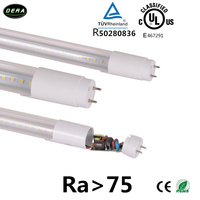 top sale led meteor snow light tube