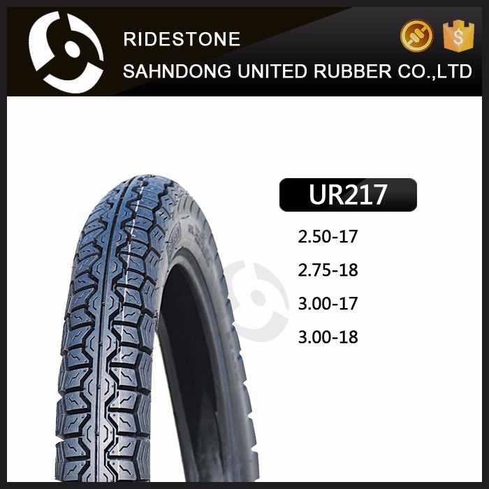 Factory Price MOTORCYCLE TIRE 3.00-18