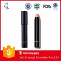 Cosmetic make your own fashion color matte lipstick