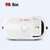 virtual reality glasses helmet box long range underground diamond detector vr9000 with Bluetooth gamepad