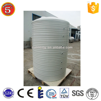 Solar hot water tanks for sale SUS304