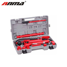 Electric Car Floor Jack Set 12v All-in-one Automatic 3 Ton Car Repair Tool Kit for Sedan SUV and Truck
