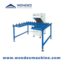 Low Price Glass Edging Grinding Machine for Window Double Glazing Glass Making Machine with CE