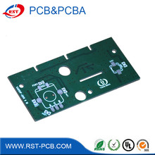 10 years professional laptop motherboard PCB Assembly Manufacturer blank circuit board with rohs ru