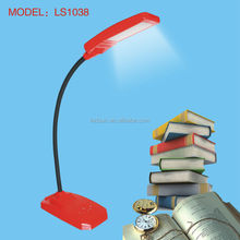 Flexible Arm Fancy Student Writing Table Lamp Portable Led Table Lamp
