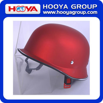 ADULT'S MOTORCYCLE HELMET
