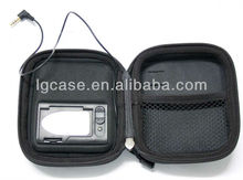 practical and portable eva speaker case for MP3,mp4,mobile phone