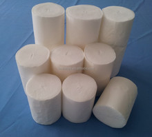 Dental Absorbent Cotton Fabric Roll