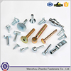OEM Customized Non Standard Fastener Bolt