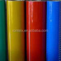 High Visibility Reflective Fabric Tape / Reflective Safety Tape / 3M High Visibility Tape